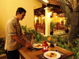 Essence Hoi An Hotel & Spa Hoi An - Restaurant