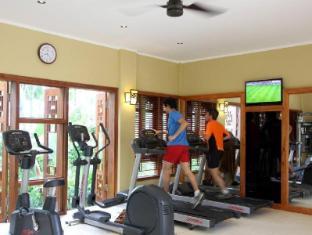 Essence Hoi An Hotel & Spa Hoi An - Fitness Room