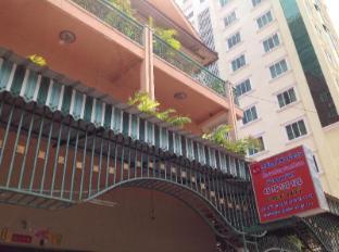 Kim Samnang Guesthouse