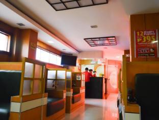 Hotel Sogo Wood Street Pasay Manila - Lobby