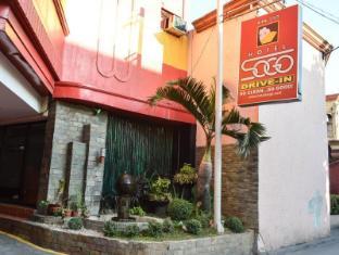 Hotel Sogo Wood Street Pasay Manila - Exterior