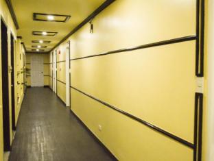 Hotel Sogo Wood Street Pasay Manila - Interior