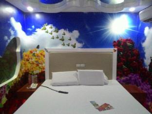 Hotel Sogo Wood Street Pasay Manila - Butterfly Room