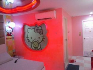 Hotel Sogo Wood Street Pasay Manila - Hello Kitty Room