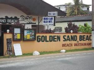 Golden Sand Beach Hotel