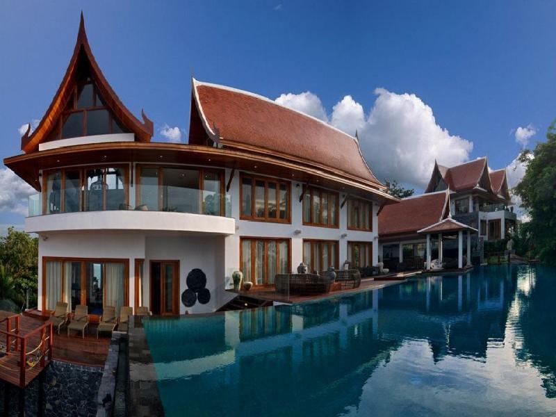 Villa Riva Samui วิลลา รีวา สมุย