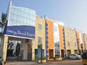 Soorya Beach Resort