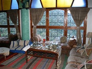 Review Dar Tassa Guest House