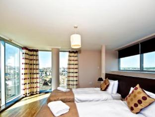 Serviced Apartments Millennium Walk