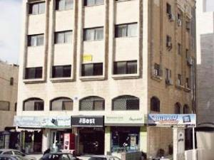 Al Waha Furnished Apartments