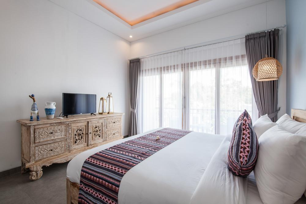 3 Bedrooms Stylish Villa In The Heart Of Seminyak
