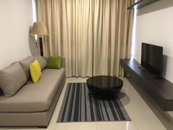 I-Suite @ i-City by ArisAssist Shah Alam