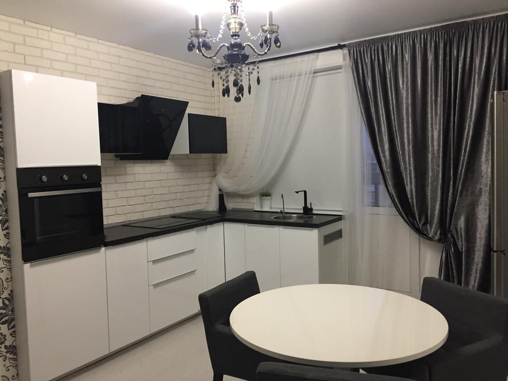 Apartments FIFA 2018