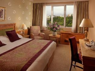 Divani Caravel Hotel Athens - Guest Room