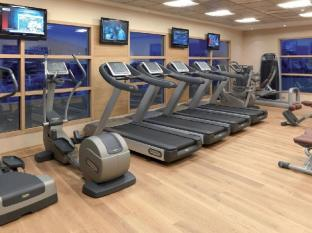 Divani Caravel Hotel Athens - Fitness Room