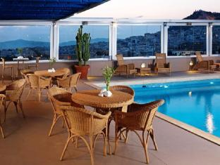Divani Caravel Hotel Athens - Swimming Pool