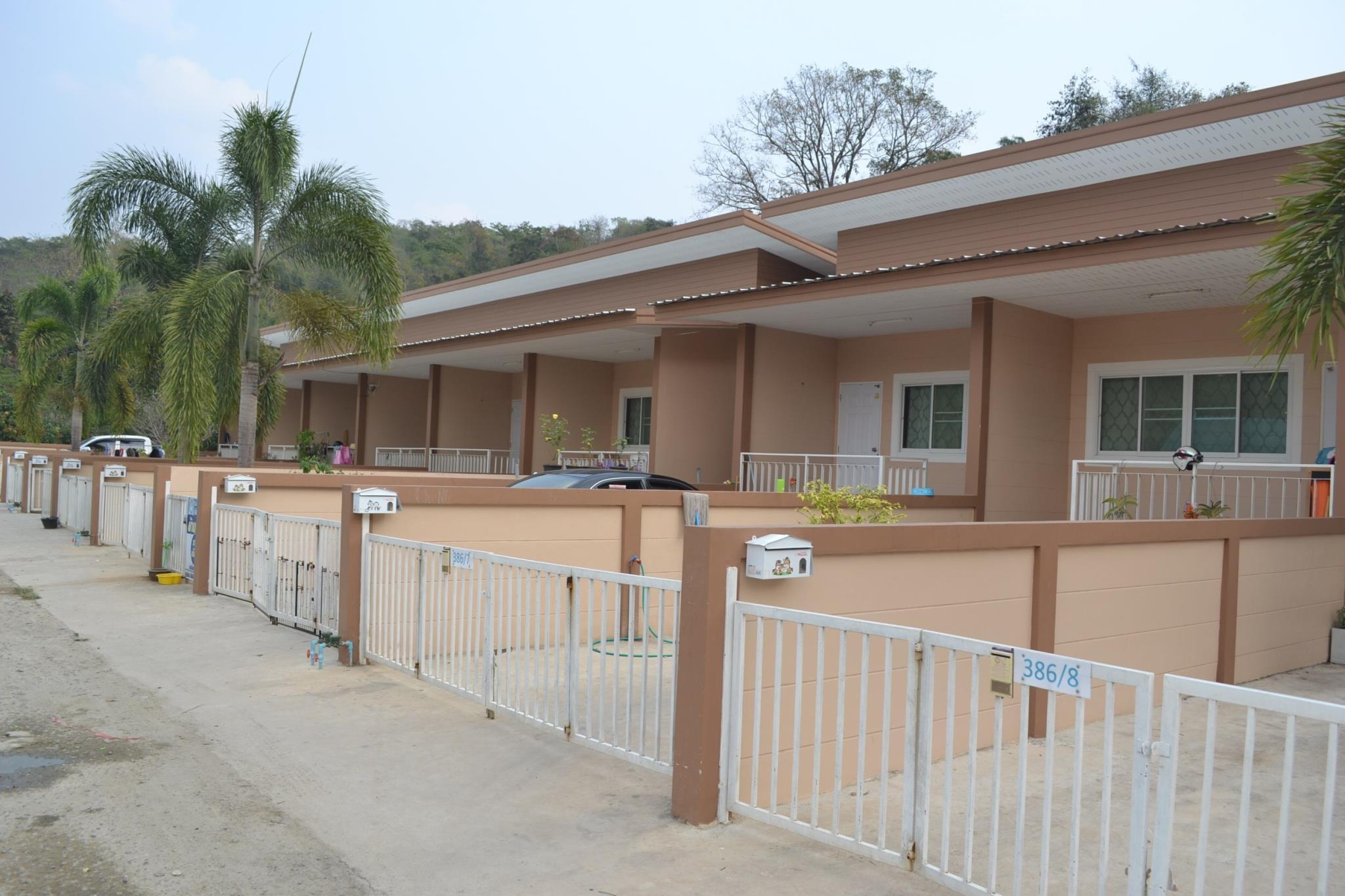CC House KhaoYai 5