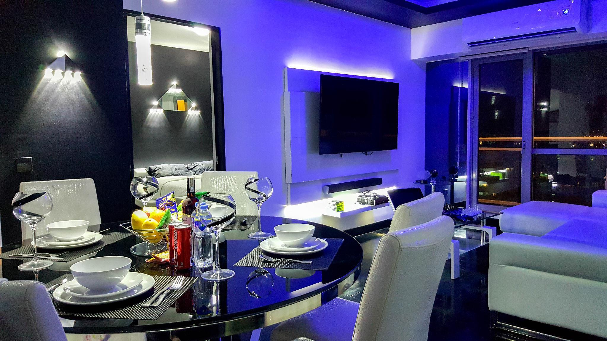 Modern Luxury Lower Penthouse In Mandaluyong