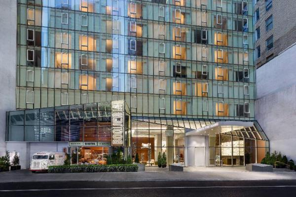 AC HOTEL BY MARRIOTT NEW YORK TIMES SQUARE New York