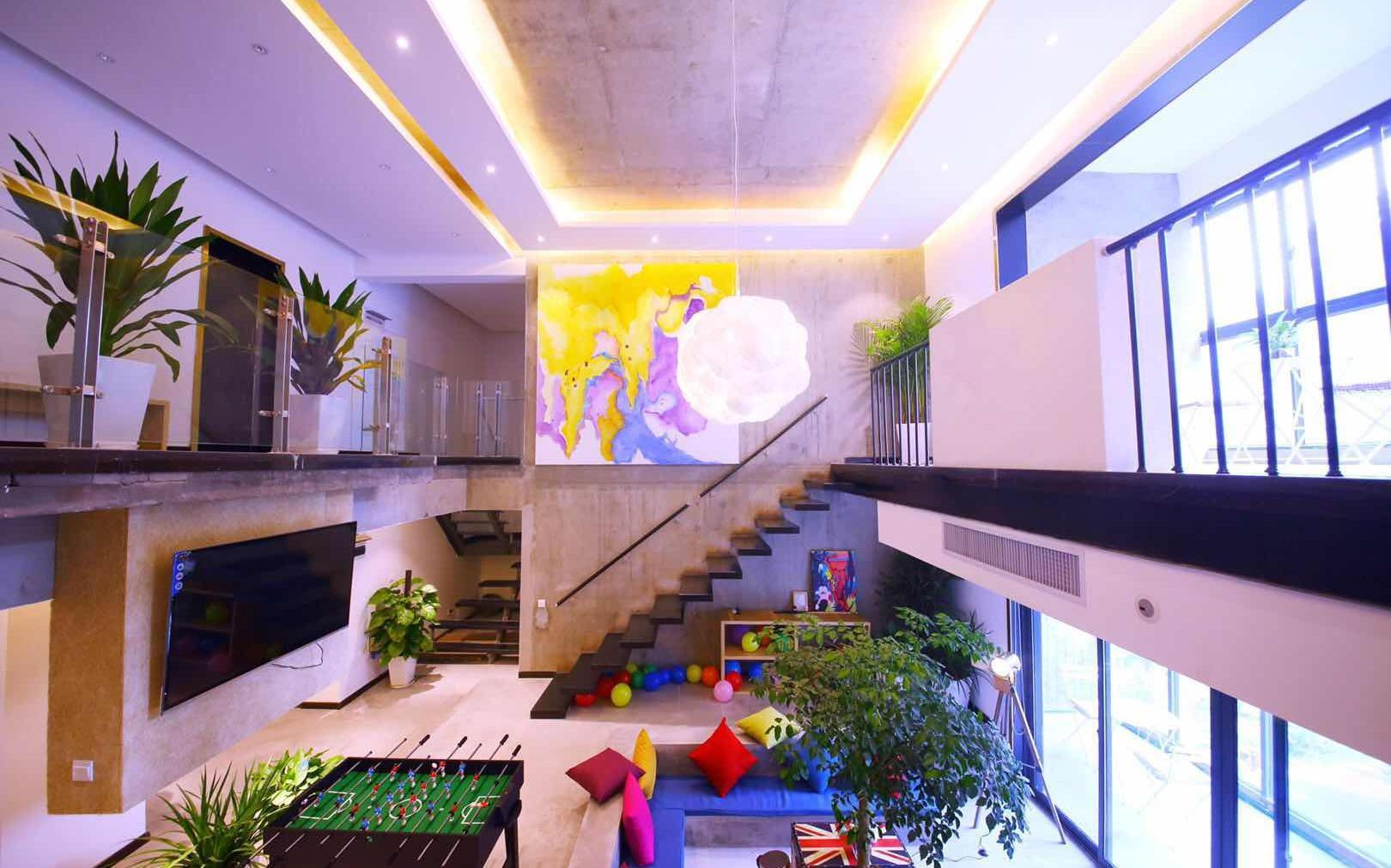 MITU 1 Bed Apartment YOULAN For 2ppl