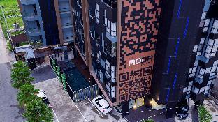 [ホイ・ゲーォ]アパートメント(50m2)| 1ベッドルーム/1バスルーム Moda at MAYA-Nimman (  @ -)