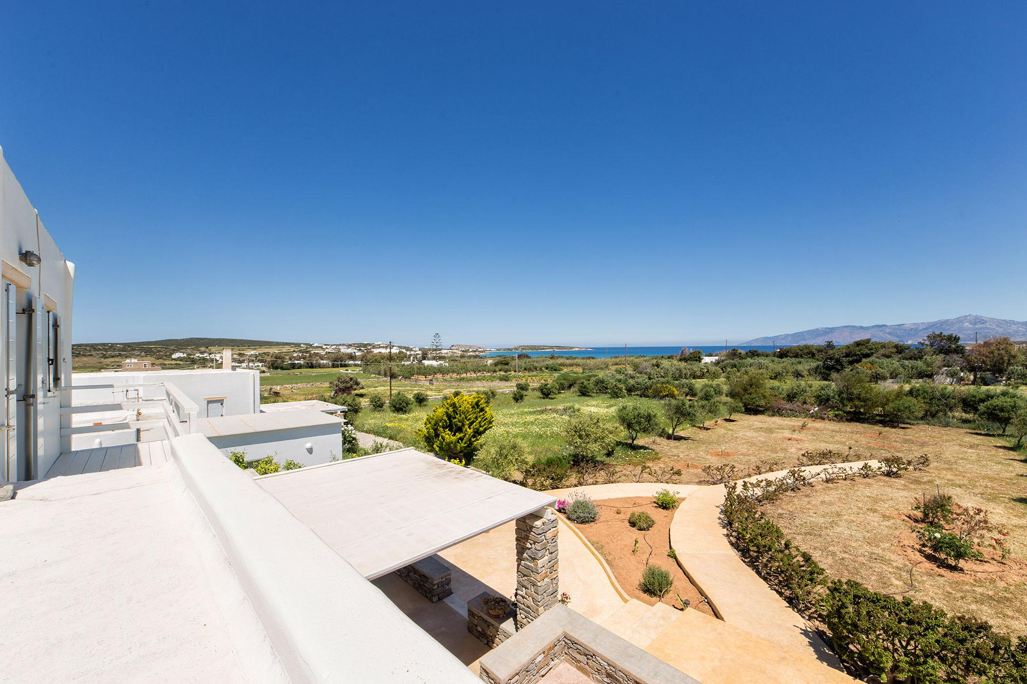 Villa Filizi   Filizi Naoussa Paros