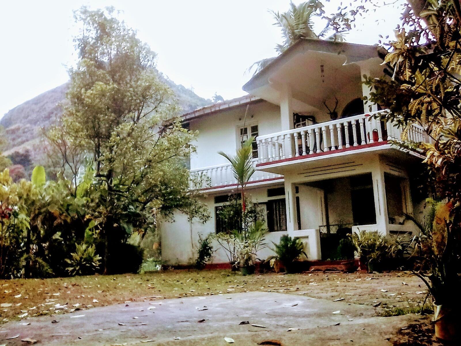 Prasanna Home Stay