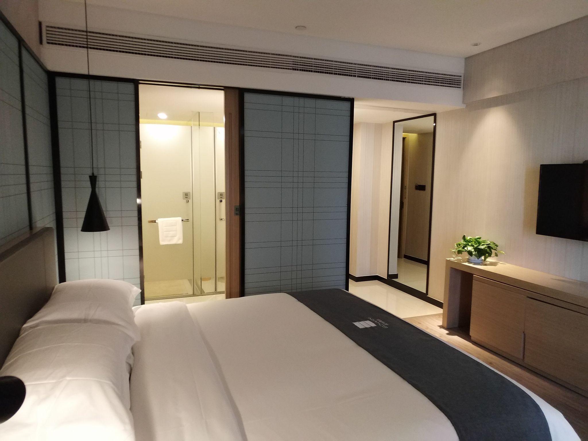 Yishang Hotel Changsha Xingsha Contemporary Square