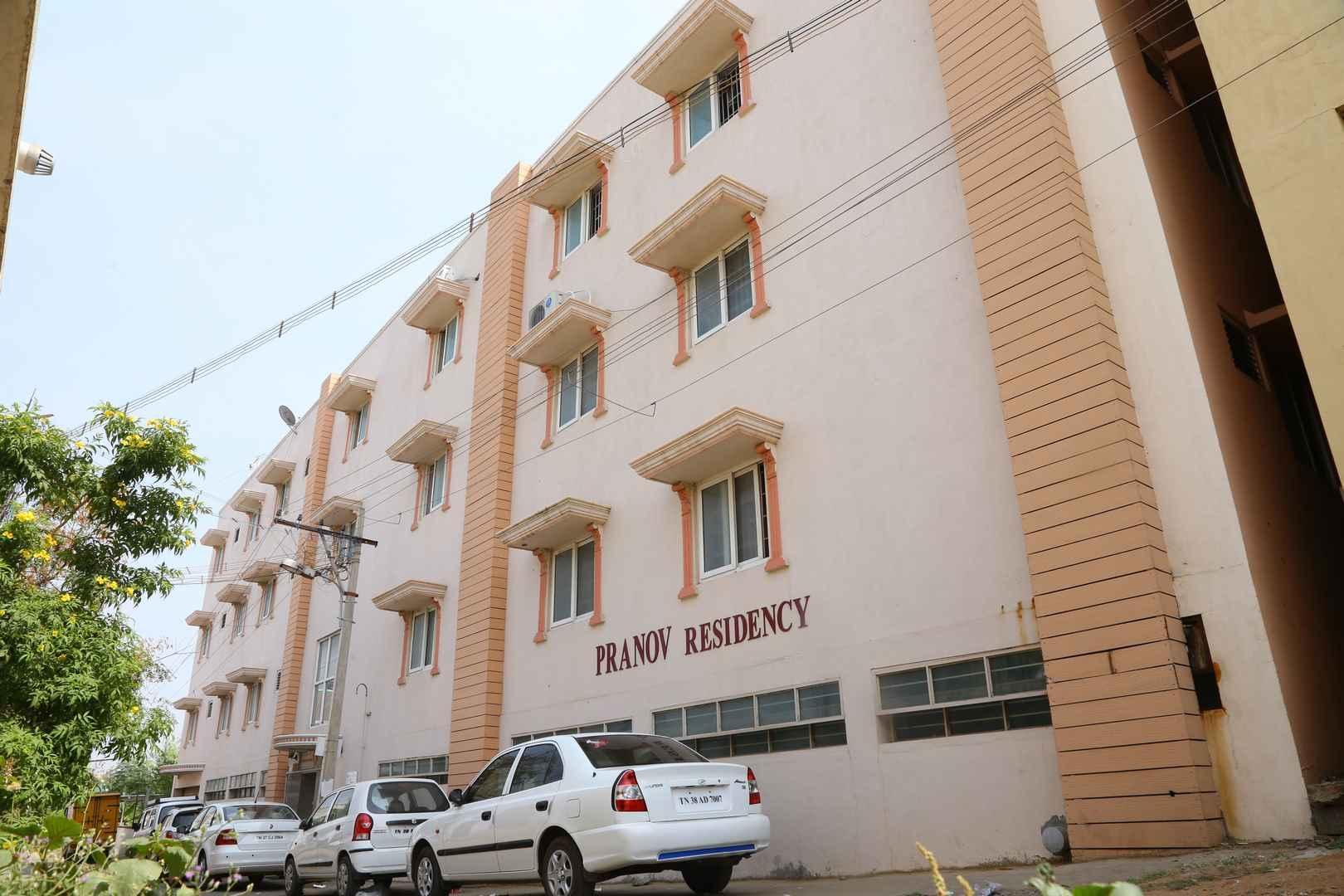 Pranov Residency