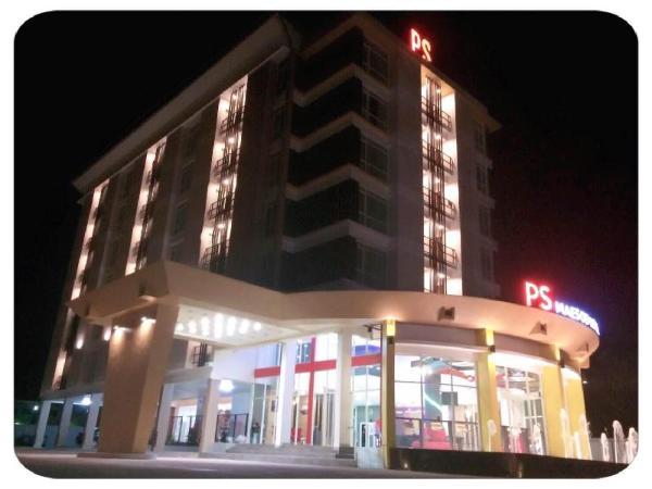 PS Maesod Hotel Tak