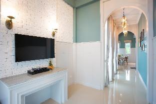 [カオヤイ国立公園]ヴィラ(172m2)| 3ベッドルーム/3バスルーム Fairy & Tale Resort @Marino Khao Yai