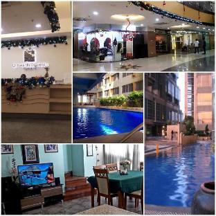 picture 1 of 2Br 2B F-F Condo at Fuente Osmeña Cebu City!!!