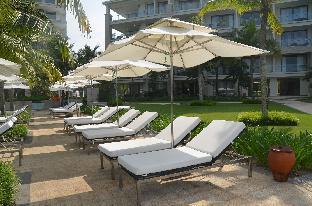 PREMIER Apartment in 5*Resort/Golf & Private Beach