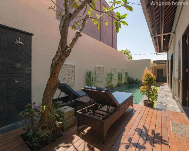 3 Br Private Relaxing Lenny Villa