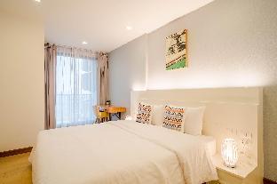 [チャンカラン]アパートメント(51m2)| 1ベッドルーム/1バスルーム Luxury Apartment in town, 5 mins to Night Bazaar.