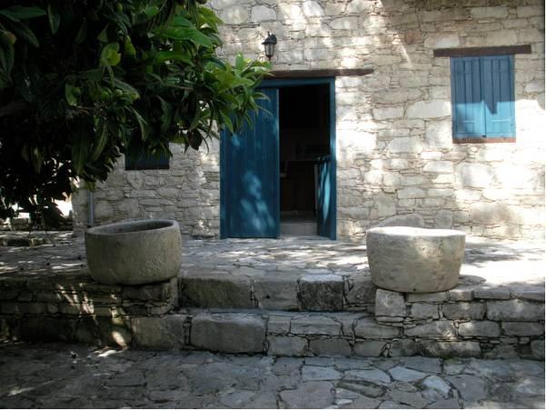 Choulou Village Apartments