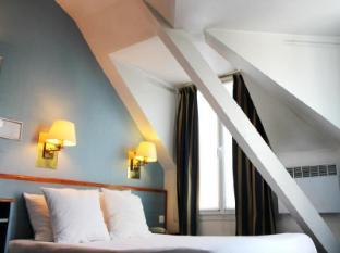 Comfort Montmartre Place Du Tertre Paris - Guest Room