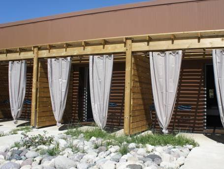 Hotel Ascosa Aventure