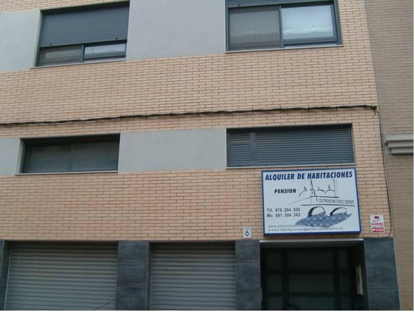 Estancias Del Ebro