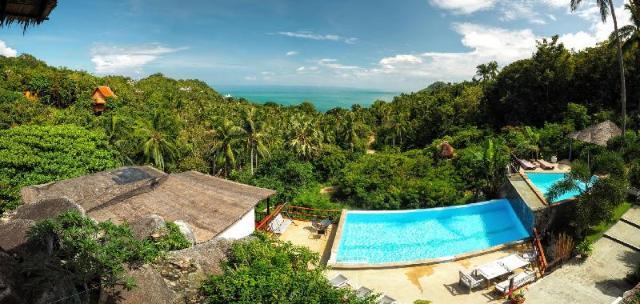 Paradise 5 beds villa/ access pool – Paradise 5 beds villa/ access pool