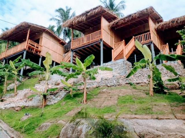 Sunrise Bungalow with total ocean view 2 – Sunrise Bungalow with total ocean view 2