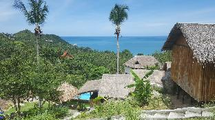 %name Two Beds Bungalow with sea view 2 เกาะพะงัน