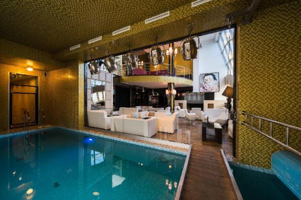Penthouse luxury Moscow