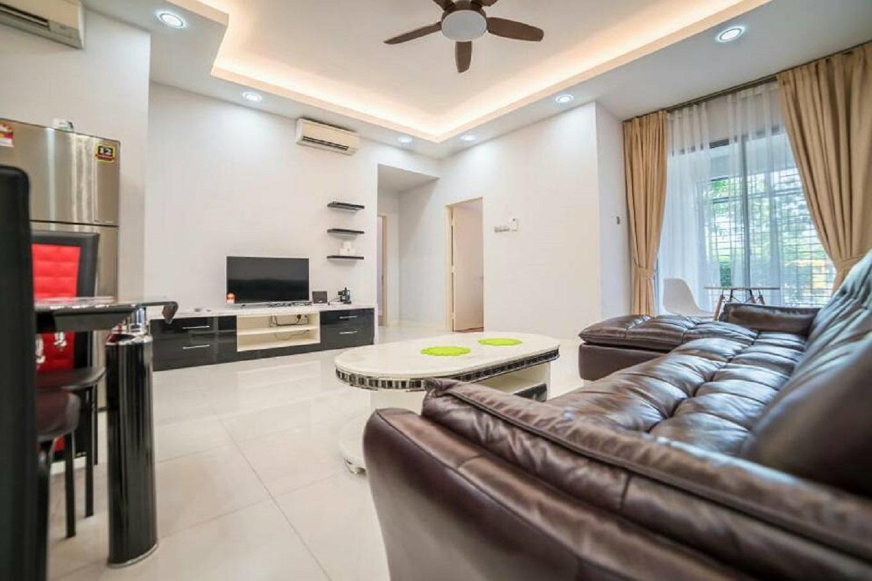 Imago The Loft C 2 Bedrooms  4 6 Pax  Garden View
