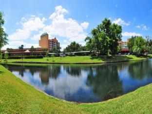 奧蘭多慶典雷迪森度假酒店
