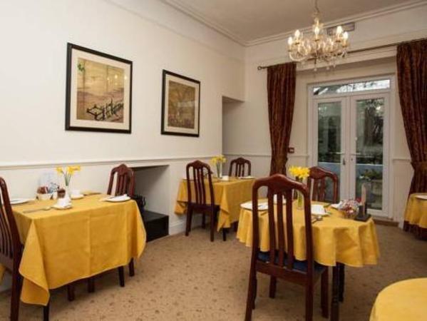 Ferndale Lodge Torquay