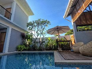 A beautiful villa with pool/Free pick up service