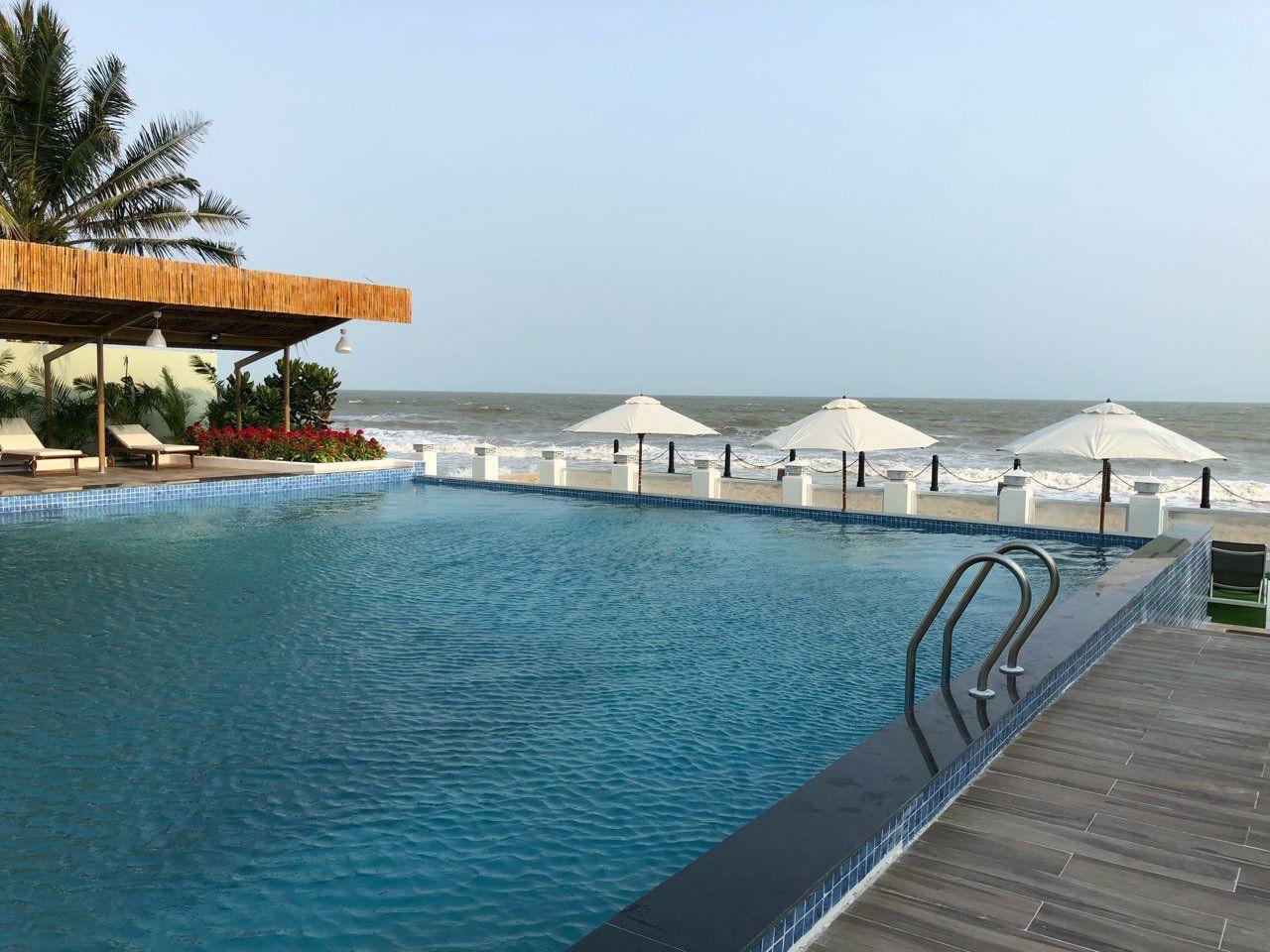 HOMESTAY Seaview Vung Tau Blue Sapphire Resort Apt