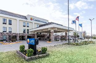 Фото отеля Comfort Inn and Suites Ardmore