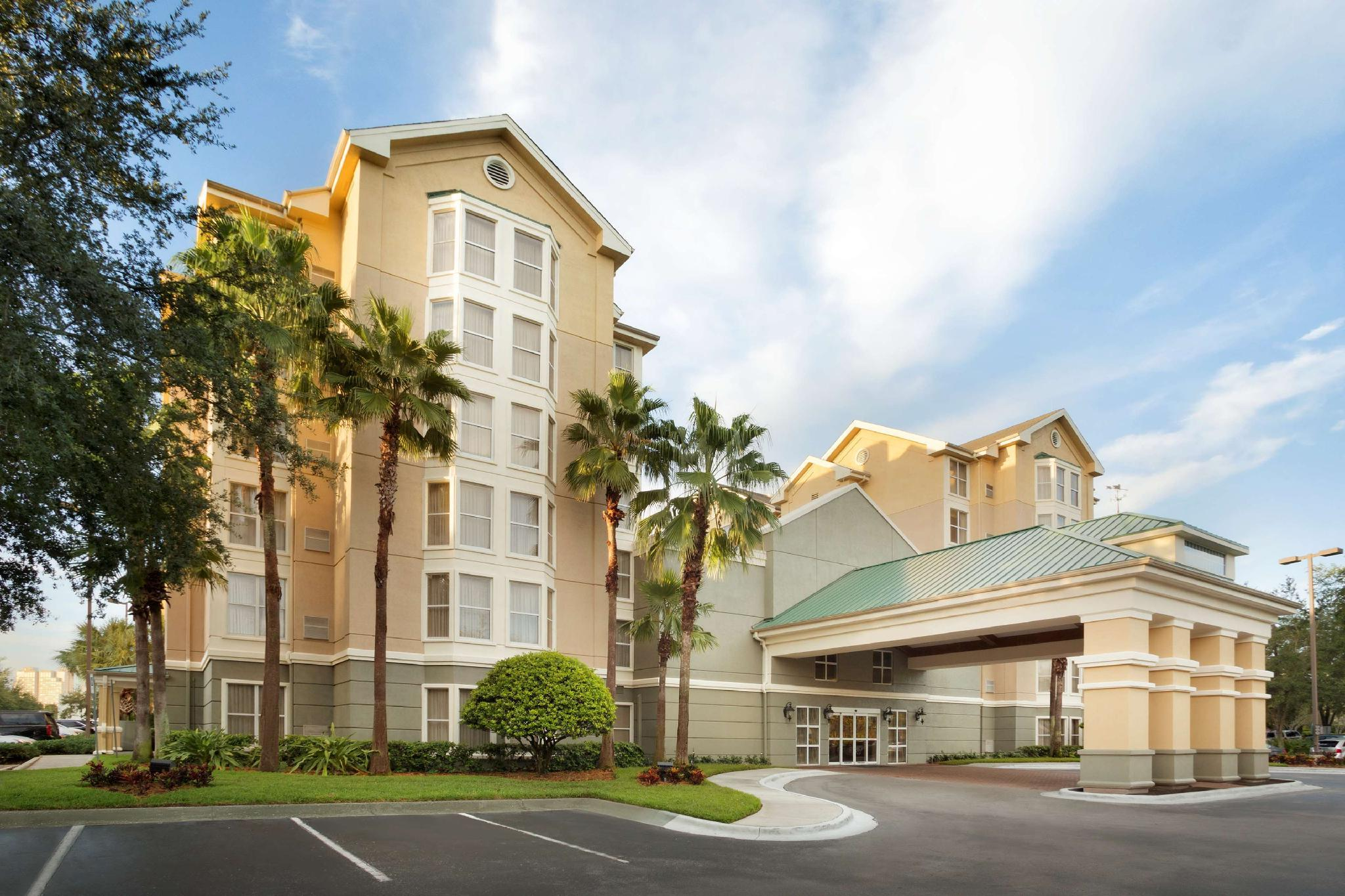 Homewood Suites Orlando International Drive